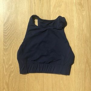 New Balance High Neck Sports Bra